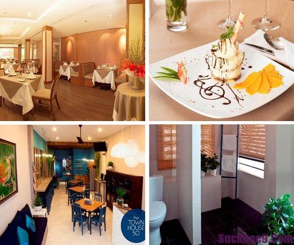 Những khách sạn sang trọng, hiện đại, độc đáo, chất lượng tốt và nên ở nhất khi du lịch Sài Gòn do báo Anh bình chọn