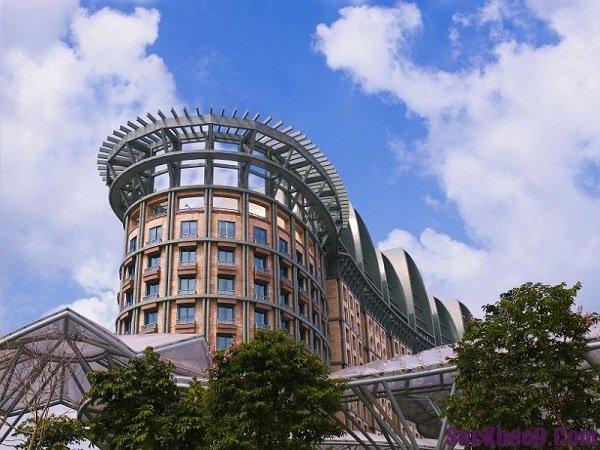 Những gợi ý lựa chọn khách sạn, nhà nghỉ khi du lịch Singapore
