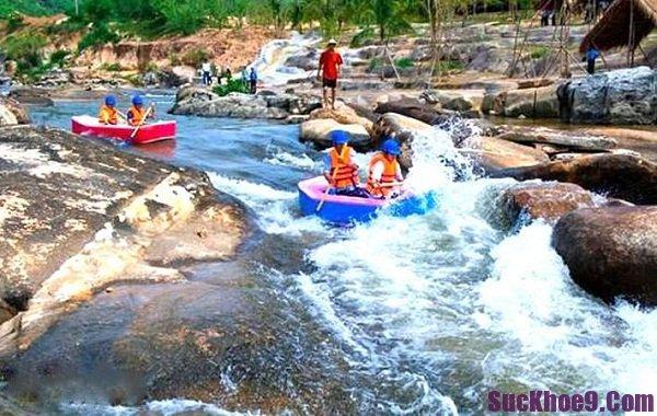 Những điểm du lịch sinh thái hấp dẫn và hút khách nhất Nha Trang, Khánh Hòa