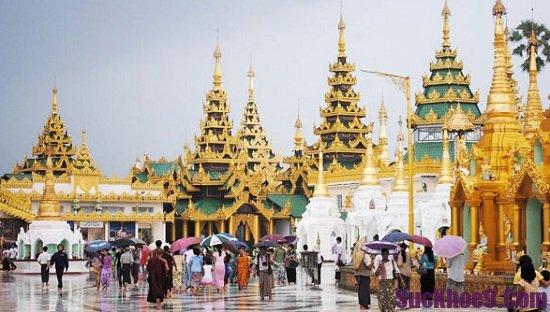 Du lịch Thái Lan mùa nào đẹp, nhất? Thời điểm lý tưởng nên du lịch thái lan