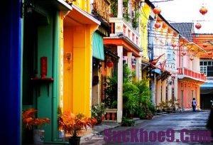 Đi đâu, chơi gì khi du lịch Phuket? Khám phá các địa điểm du lịch hấp dẫn ở Đà Lạt