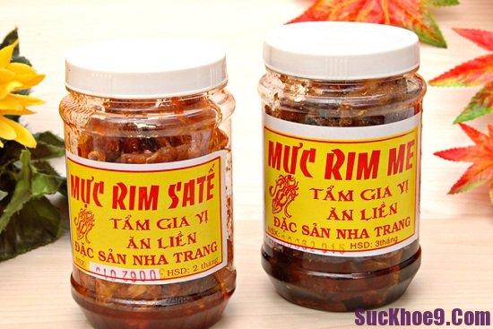 Ăn gì khi du lịch Nha Trang? Khám phá những món ăn ngon, đặc sản Nha Trang và địa chỉ cụ thể