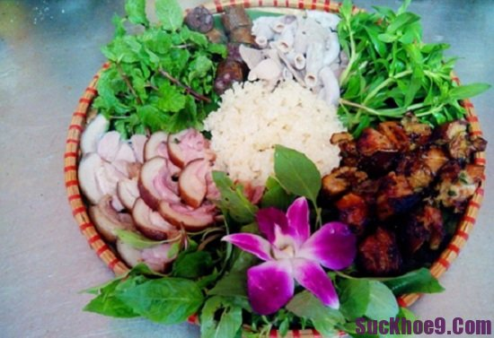Ở Tam Đảo có đặc sản gì? Khám phá những món ăn ngon, đặc sản nổi tiếng ở Tam Đảo
