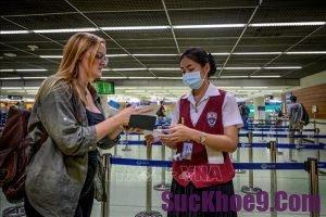 Dịch bệnh Corona ở Thái Lan hiện nay ra sao?