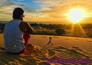 Những điều nên làm khi du lịch Mũi Né Phan Thiết. Ngắm bình minh và hoàng hôn ở Mũi Né