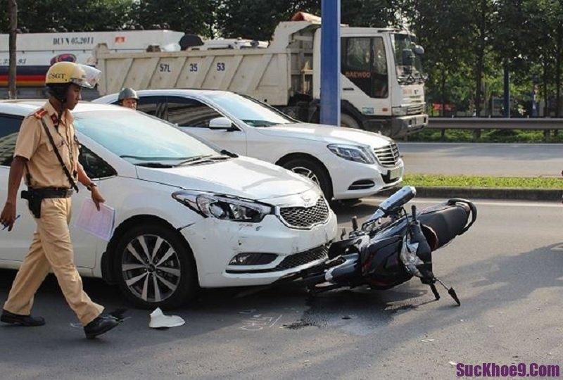 Mơ thấy người thân bị tai nạn là điềm gì? Mơ thấy người thân tai nạn tốt hay xấu?